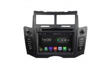 GPS Android OCTA CORE Toyota Yaris REF:TR2307
