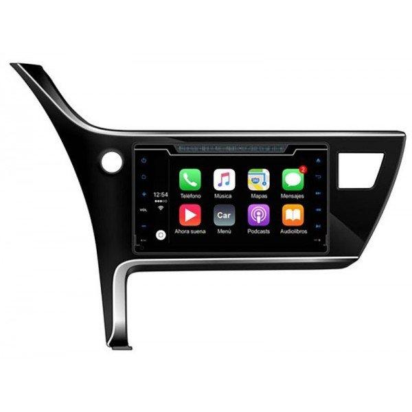 Toyota Auris GPS Android E180