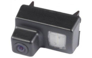 Peugeot 206, 207, 307, 407, SW. Specific camera REF: TR231