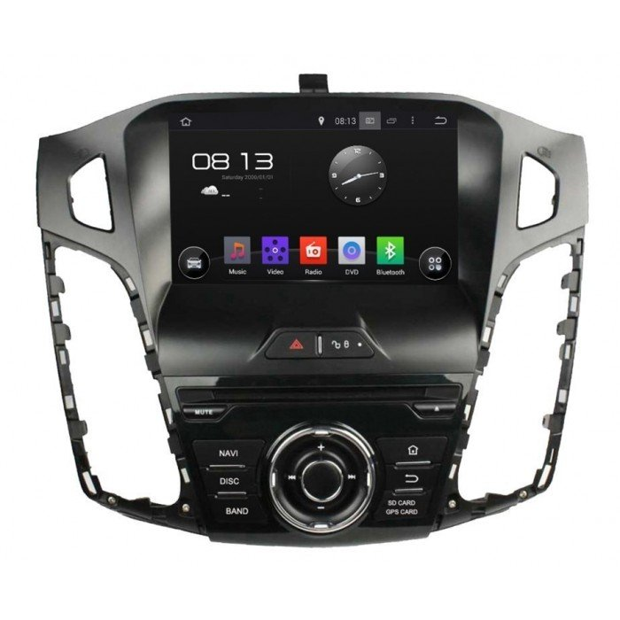 GPS Android OCTA CORE Ford Focus 2012 TR2314