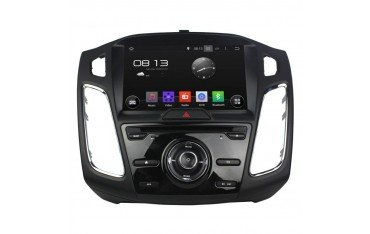 Radio GPS head unit Ford Focus / C-Max Android 10 TR2317