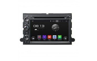 Radio navegador GPS Ford Explorer / Mustang Android 10 TR2318