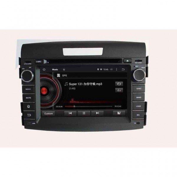 Honda CRV 4GB RAM