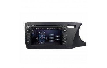 GPS Honda City