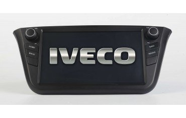 Navegador Iveco Daily