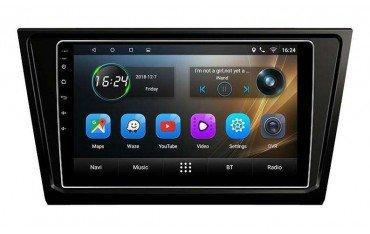 navegador gps gran pantalla  Volkswagen Bora