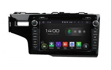 Radio navegador GPS Honda Fit (Volante a la izquierda) Android 10 TR2328
