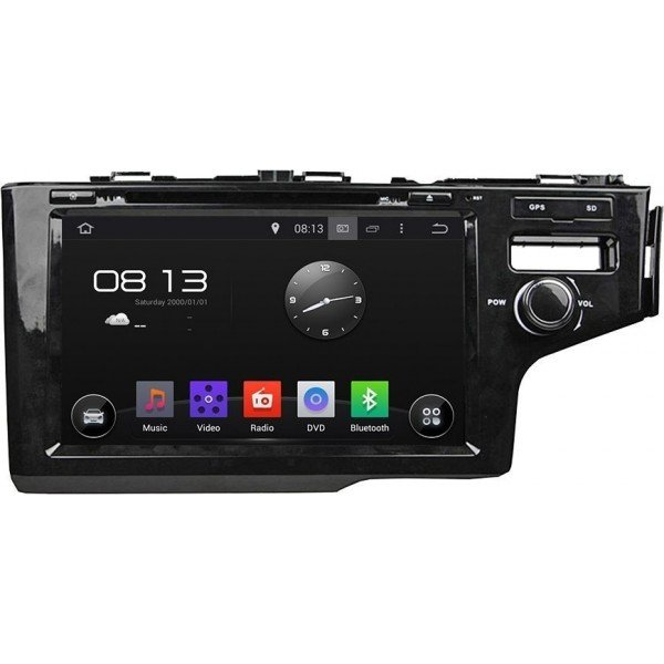 Radio GPS head unit Honda Fit (right drive) Android 10 TR2329