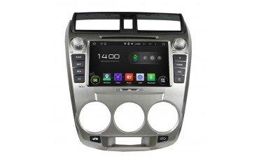 GPS Android OCTA CORE Honda City TR2331