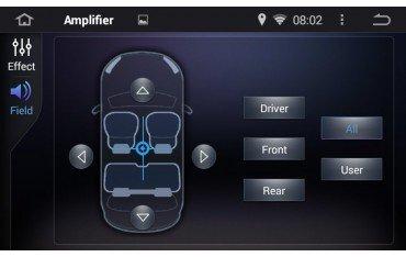 Land Cruiser KDJ 150 GPS