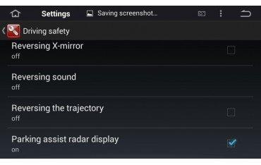 Toyota Prius Android