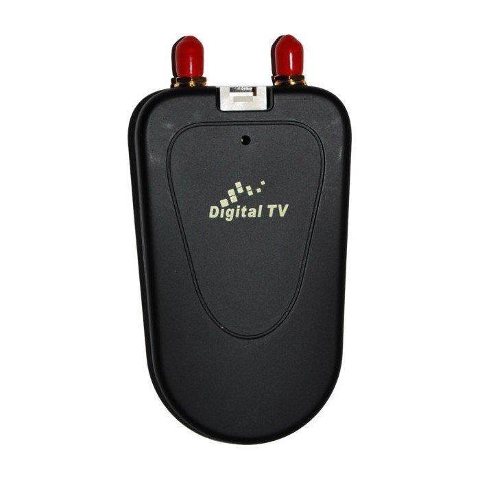 Receptor TDT movimiento compatible S60, S100, S160, S190 pantalla táctil REF:TR1372