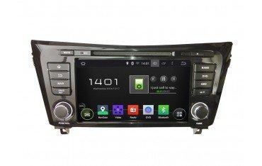 Pantalla GPS Android OCTA CORE Qashqai / Xtrail TR2337