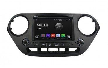 Pantalla GPS para Hyundai I10  Android TR2340