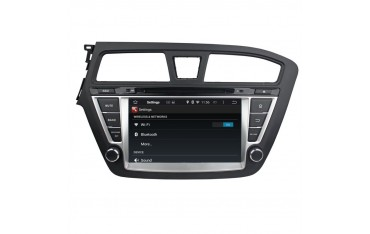 Hyundai I20 android