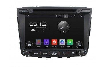 GPS Android OCTA CORE 4G LTE Hyundai IX25 REF:TR2342
