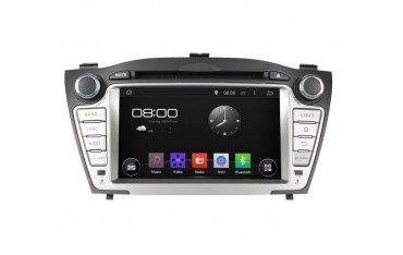 GPS Android OCTA CORE 4G LTE Hyundai IX35 / Tucson TR2345