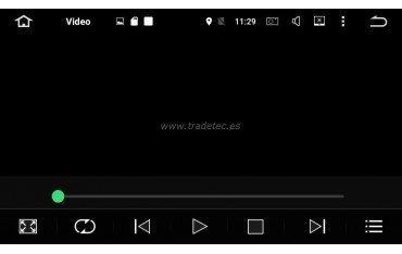GPS Android OCTA CORE 4G LTE Hyundai IX35 | Tradetec