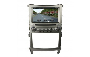 gps Hyundai IX55