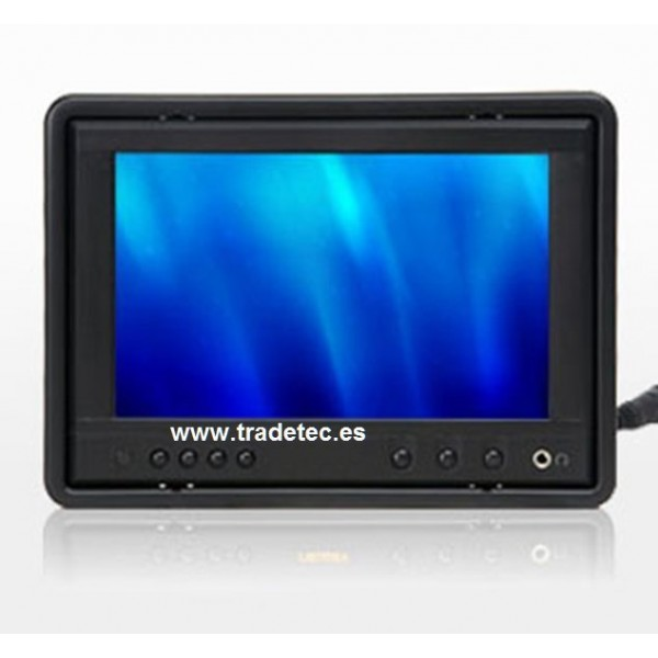 monitor with touch screen TR174