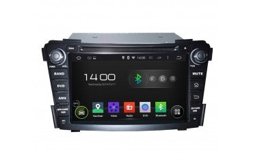Head unit for Hyundai I40 with GPS Android OCTA CORE 4GB TR2349