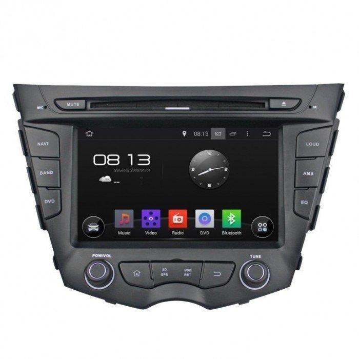 gps Hyundai Veloster