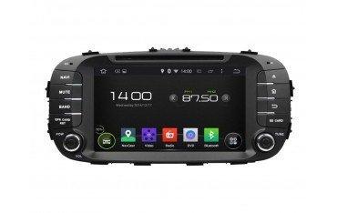 GPS Android 4G LTE OCTA CORE Kia Soul 2014 TR2356