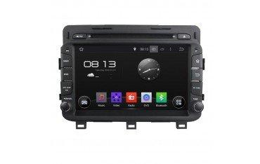 GPS Android 4G LTE OCTA CORE Kia K5 2014 | Tradetec