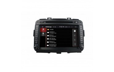 GPS 4G LTE Kia Carens TR2359