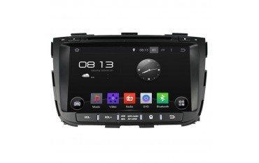 Radio navegador GPS Kia Sorento Android 10 TR2367