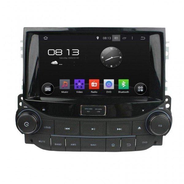 GPS Android OCTA CORE Chevrolet Malibu REF:TR2372