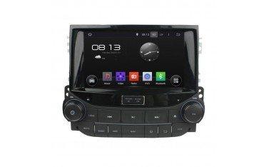 Navegador GPS Android OCTA CORE Chevrolet Malibu TR2372