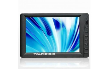 7 inch monitor with touch screen REF: TR175