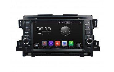 Radio navegador GPS Mazda CX5 Android 10 TR2373