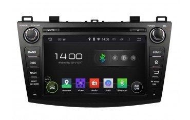GPS Android OCTA CORE 4G LTE Mazda 3 REF:TR2378
