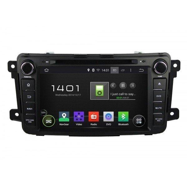 GPS Mazda CX9