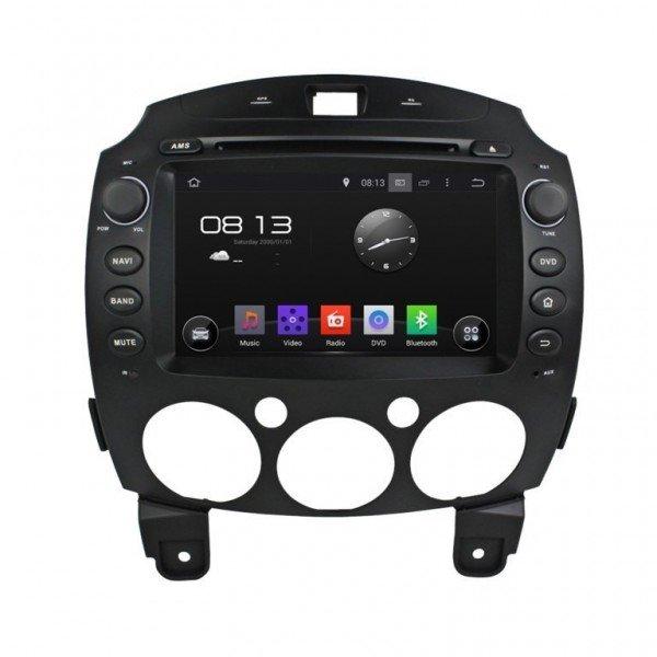 Mazda 2 GPS android