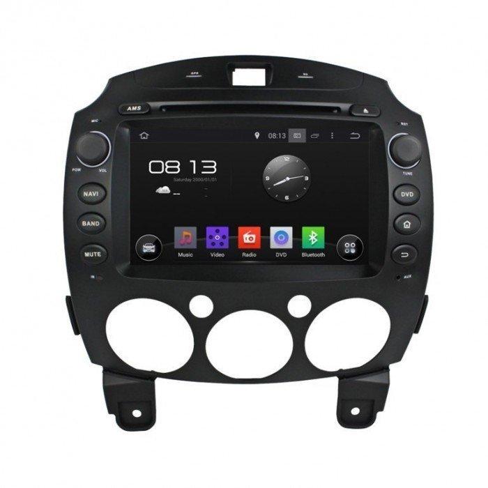 Mazda 2 GPS