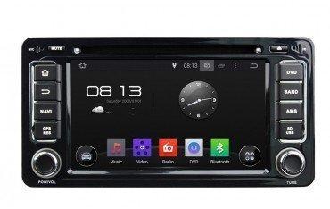 Mitsubishi Outlander 2014 android