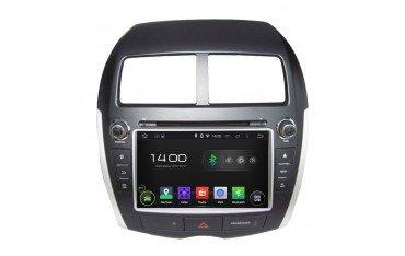 Pantalla GPS Android OCTA CORE Mitsubishi ASX / Aircross TR2388