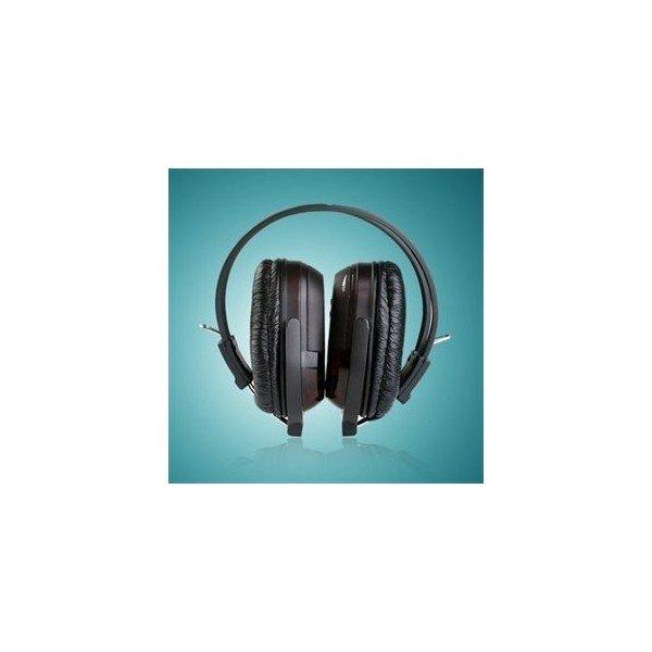 Auriculares inalámbricos por infrarojos 1 Canal Ref: TR086