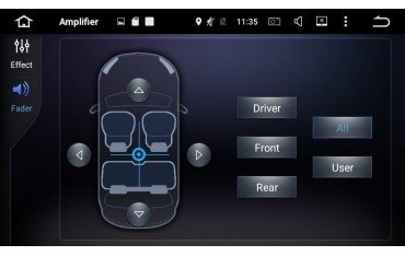 Subaru Forester ANDROID