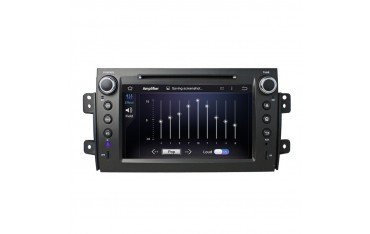 Radio GPS OCTA CORE 4G LTE Suzuki Sx4 ANDROID   Tradetec