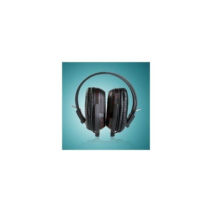 Auriculares inalámbricos por infrarojos 2 canales Ref: TR087