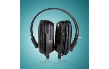 Infrared Wireless Headphones 2 Channels Ref: TR087