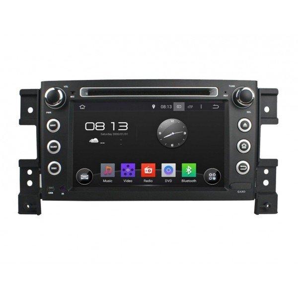 Radio GPS OCTA CORE Suzuki Vitara ANDROID 9