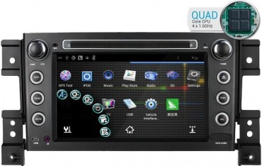 GPS Android Suzuki Vitara
