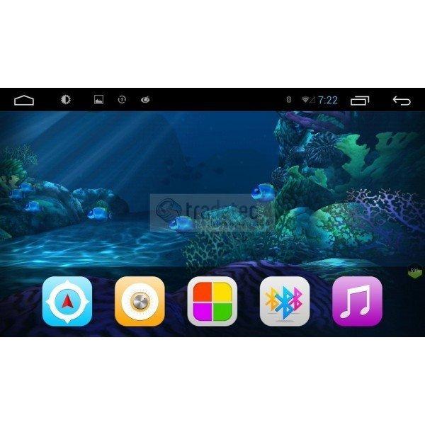 Kia Ceed 8.8 special screen