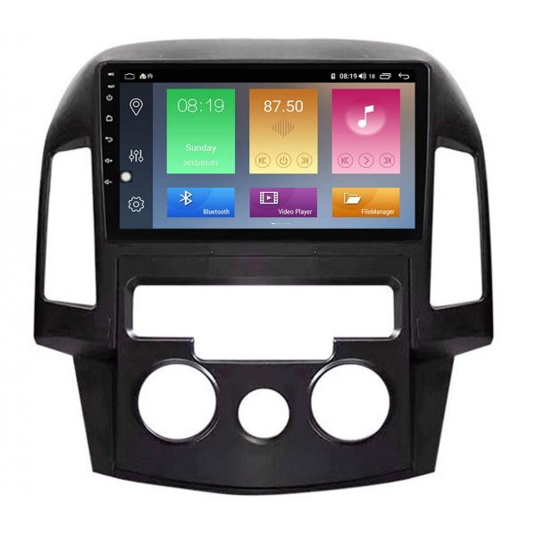 Radio GPS hyundai I30 ANDROID TR3553