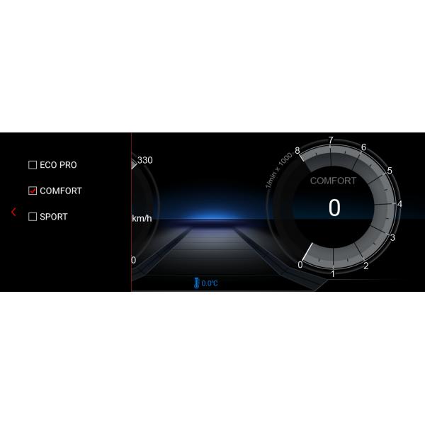 Monitor 8,8 GPS 4G Mercedes C class W204 ANDROID AUTO wireless CARPLAY head unit